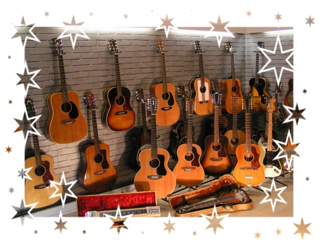 guitare vintage chatillon le duc